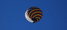 Weekday Balloon Flight Voucher