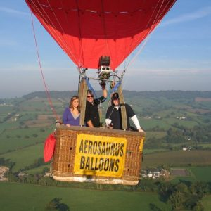 Private Balloon Ride